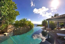 St. Bart's / Stylish, sophisticated and delicious in every way; welcome to St. Barts. / by Elite Destination Homes