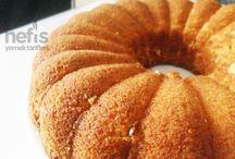 Kek pasta kurabiye
