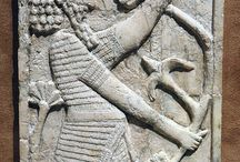 Mesopotamia: Asiria,Sumeria yBabilonia primeros orígenes de nuestra civilización. / Las primeras civilizaciones.