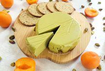 Nuts cheese vegan