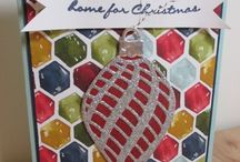 Stampin'Up! Holidays / by Stamp & Scrap with Frenchie
