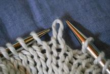 Knitting Knowledge