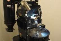 Cafemino / 1 kg coffee roaster.