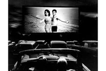 Drive-In Movies & Diners / by Brent Wilson