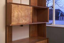 Furniture* Shelves