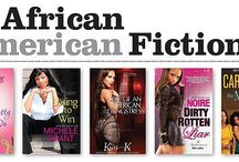 Best Books 2013: African American Fiction / by Library Journal