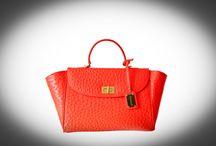 Sasha handbag large