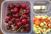 Packed lunches / by Sarah Hicks