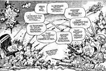 KAL's cartoons Economist.