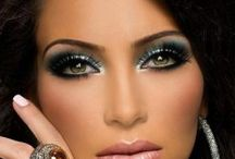Make up / by Diane Craddock