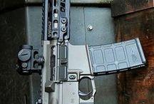 AR15 setup
