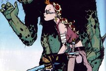 Tank Girl rulez