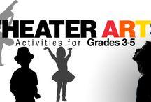 Theater Arts