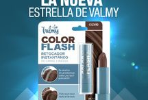 Color Flash / El retocador de canas y raíces que estabas esperando para decir #NoMasDramas / by Cosméticos Valmy