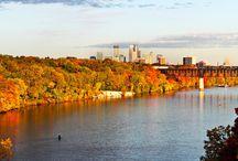 Lakes / by Explore Minnesota
