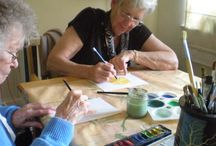 Dementia and alzheimer activities