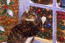 Christmas rush for my mom