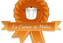 La cuisine de Malou