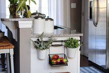 Kitchen Reno / by ChrisRobin Dawes