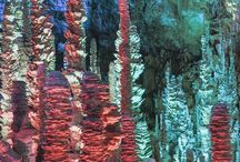 Grotte Naturelle Aven  Armand