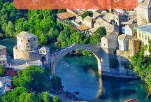 Mostar _ Bosnia :-)
