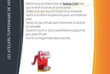 Speedy Chef