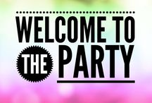 Scentsy - Graphics (Party Presentation & Online)