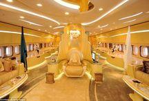 Abundancia jet privado