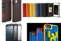 Iphone 5 case / Gadgets