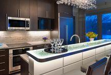Kjøkken - kitchen inspo