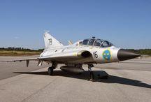 aroseum muzeum lotnictwa  goteborg  szwecja