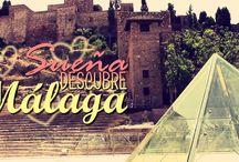 Disfruta Málaga