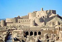 Castles, Forts, Citadels, Palaces