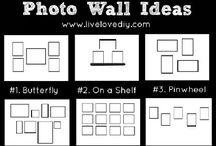Photowall ideas