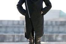 Damen Jacken