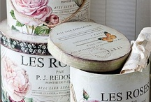 Boxes, baskets and storage inspirations