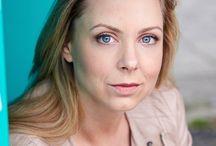 Esther Kuhn Schauspielerin mit Steffi Henn / Bilder von Esther Kuhn Schauspielerin mit Steffi Henn 2016