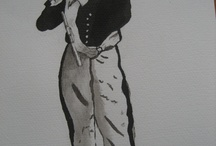 ✎ My drawings / My drawings :) Drawn by me