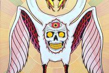 Art by Bonethrower