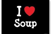 Alphabet Soup / by Loretta Westin