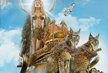 Mitologia skandynawska