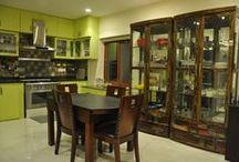 Kitchen Interior Design Ideas / Konceptliving Kitchen Interior Design and Decoration Ideas.