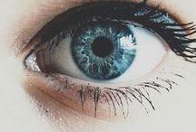 Beautiful eyes❤ / Piękne oczy