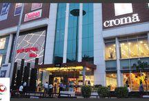 Gaur Mall