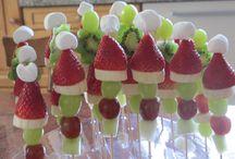 Kerstdiners kids