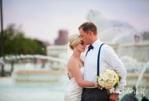 Wedding Venues | Belle Isle, Detroit / Wedding images from Belle Isle in Detroit, Michigan by Meg Darket Photography