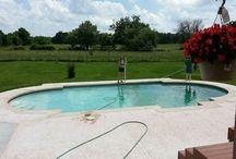 Pool - Swim - Deck - Pool Toy - Pool Supplies