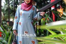 ArabamA / Moslem Wear