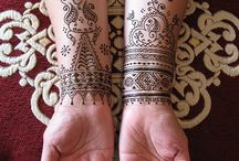 tattoo and henna is amazing art / by Deborah Reed