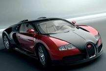 Modern Cars 1991-2009